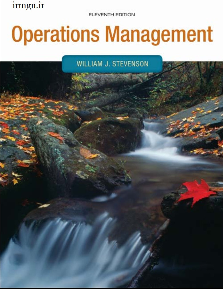 Operations management william