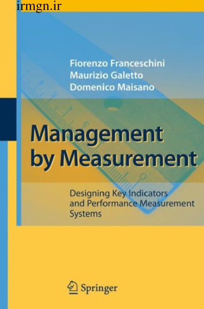 management by measurment
