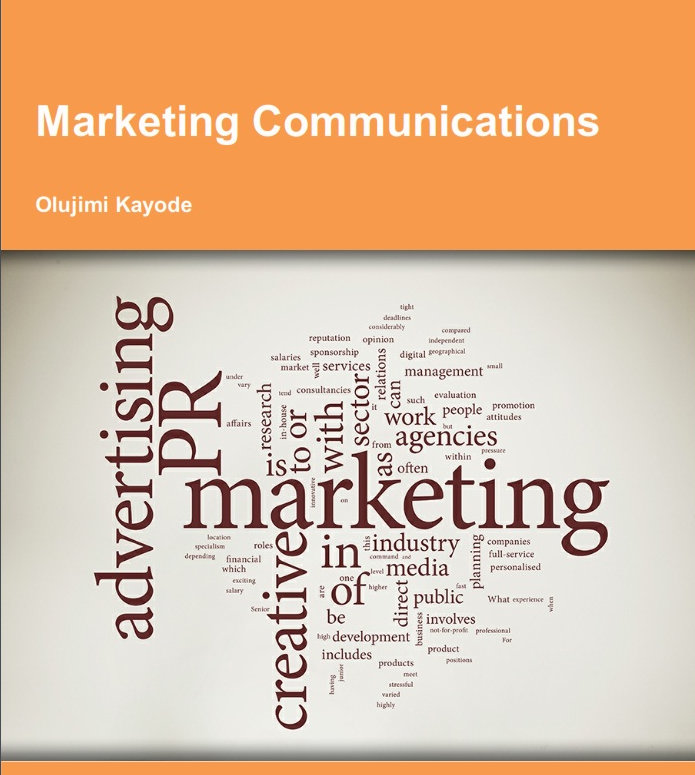marketing comunications